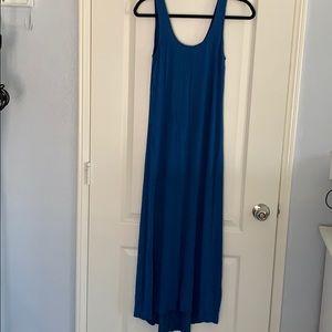 Vince long dress